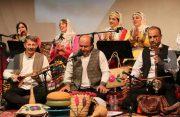 کسب مقام برترجشنواره بین المللی فرهنگ اقوام ایران زمین توسط گروه گیل اوخان