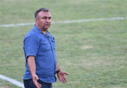 مربی نام آشنای فوتبال کشور به علت ابتلا به کرونا جان باخت
