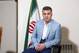 مرد فوتبالی گیلان کاندیدای شورای شهر رشت