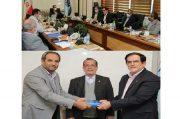 انتصاب اعضای جدید هیات مدیره شرکت مخابرات ایران و شرکت ارتباطات سیار