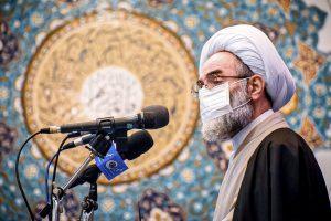 اختلاف افکنی عمده ترین ابزار دشمن برای از بین بردن وحدت میان مسلمانان است