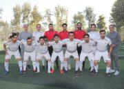 تیم شهرداری رشت ، نائب قهرمان مسابقات مینی فوتبال شهرداریهای کشورشد