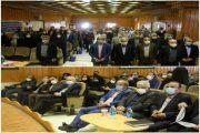 نشست رئیس سازمان نظام پزشکی کشور در استان گیلان برگزار شد