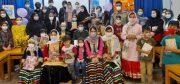 کودکان گیلانی به عنوان محیط یار و سفیران محیط زیست معرفی شدند